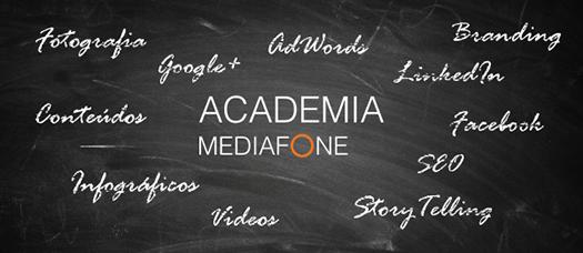 Academia Mediafone | Workshops e Masterclasses